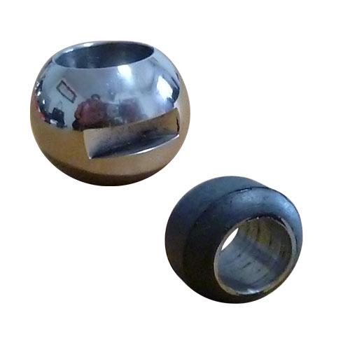 XD001不锈钢阀门球体球坯