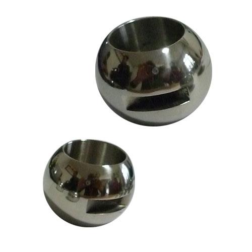 XD012不锈钢阀门球体