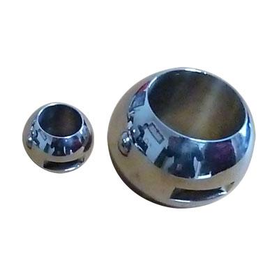 XD003不锈钢阀门球体
