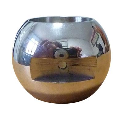 XD002不锈钢阀门球体