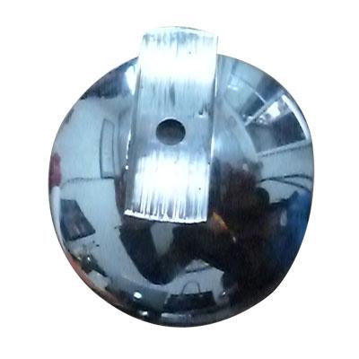 XD001不锈钢阀门球体